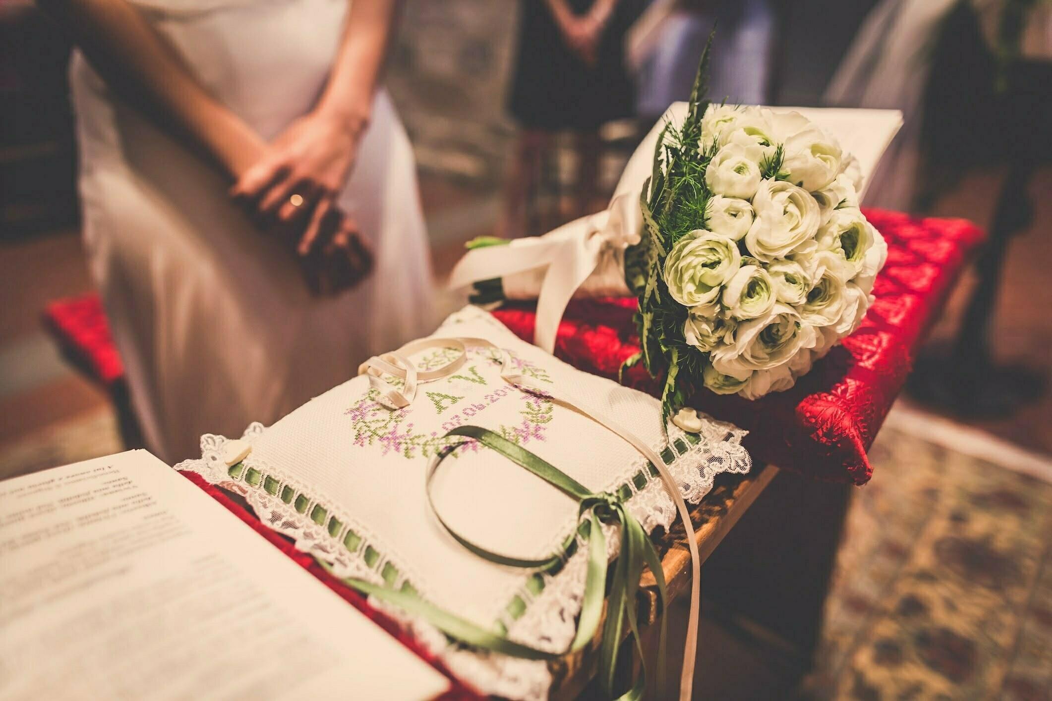 Un Matrimonio in Campagna