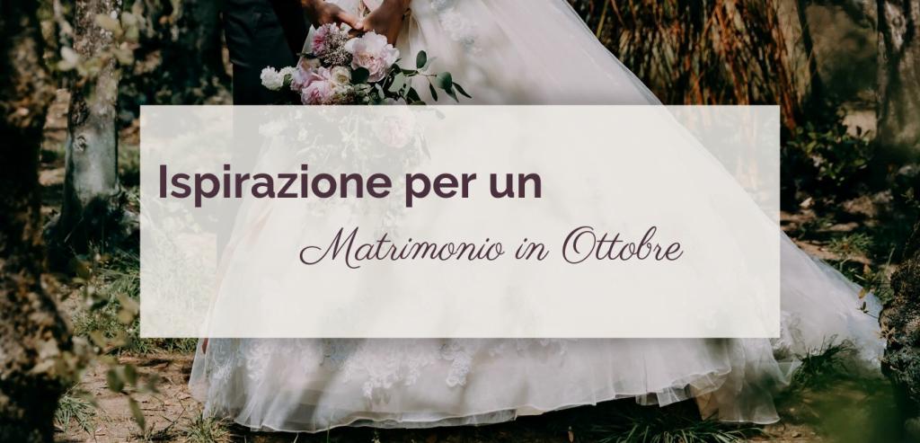 Matrimonio in Ottobre©righeepois