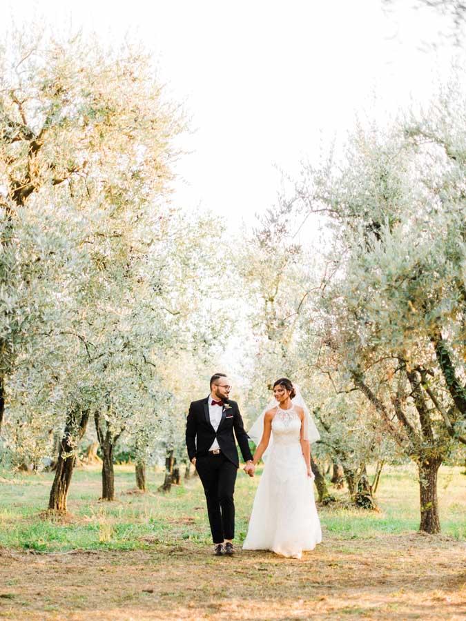 Matrimonio uliveto Toscana ©righeepois