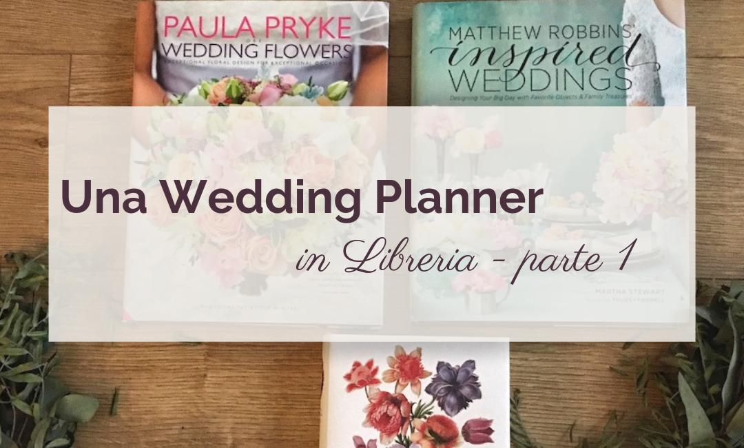Una Wedding Planner in Libreria©righeepois