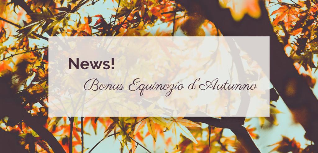 bonus equinozio autunno ©righeepois