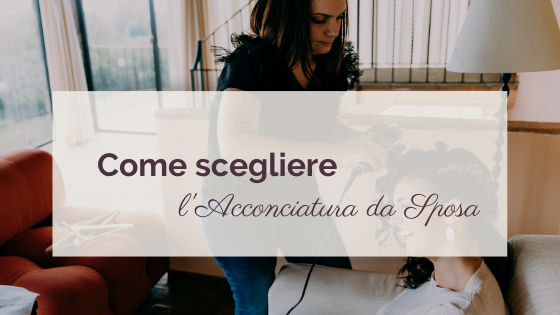 Come scegliere l'acconciatura©righeepois