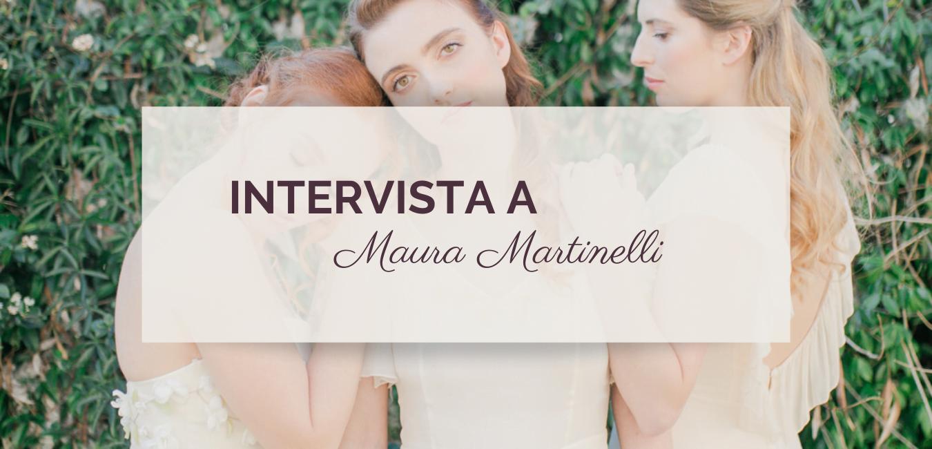Intervista a Maura Martinelli©righeepois