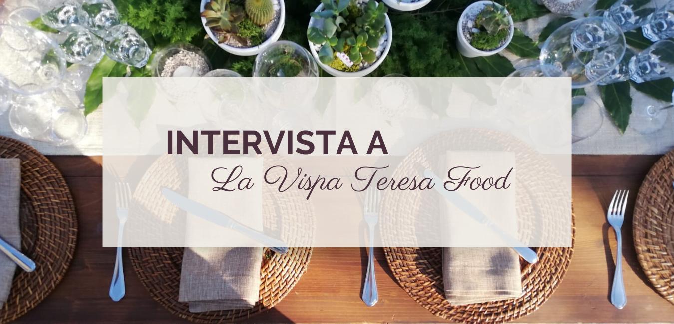 Intervista a La Vispa Teresa Food©righeepois