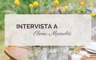 Green Vendors: intervista a Elena Mainoldi